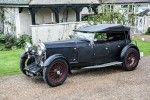 1931 Lagonda 2 Litre Low Chassis New cogs/casters could be made of cast polyamide which I (Cast polyamide) can produce