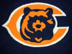 74 Best Chicago Bears Images Bears Football Sports