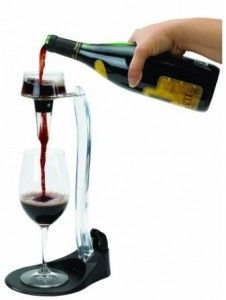 Vinturi Wine Aerator $9 from $50 – Other Wine Gifts Too, Hurry!