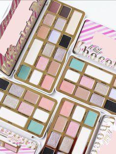 Cheek Parade Bronzer & Blush Palette by Benefit #22