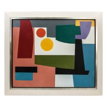 Post-War to Present Paintings   Welcome to Historical Design New York