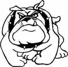 School Mascot Bulldog Clip Art | Photos of Bulldog Clip Art http://www.craigcoleman.com/bulldogs/