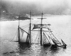 The Iredale Shipwreck. http://www.isaacholeman.org/inklings/2010/10/the-iredale-shipwreck/