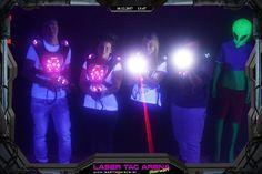 Lasertag - 10.12.2017 - 13:47 Uhr  #Lasertag #Oberwart
