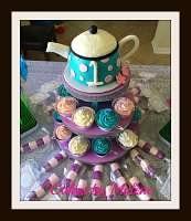 Cakes By Mylene