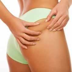 Cellulite - The Natural Remedy