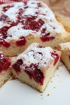 gruensteinKitchen: yoghurt sheet cake - Sites new Berry Smoothie Recipe, Easy Smoothie Recipes, Easy Smoothies, Snack Recipes, Homemade Frappuccino, Yogurt Cake, Pumpkin Spice Cupcakes, Coconut Recipes, Fall Desserts