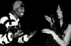 Tupac Aaliyah