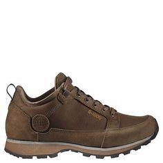 Tashi, Chaussures de Randonnée Hautes Homme, Marron (Marone), 42 EUHanwag