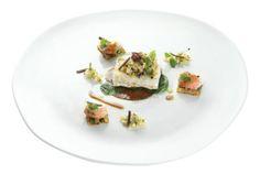 Christian Bau ist Gastkoch im Restaurant Ikarus · Berliner Speisemeisterei