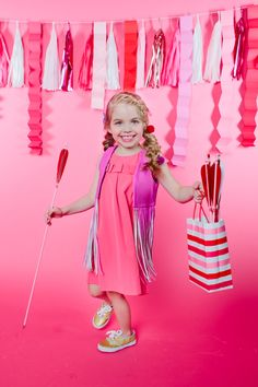 "Elizabeth Pettey Photography for Babiekins Magazine ""Fashionkins // HAPPY GALENTINES"""