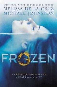 frozen heart of dread pdf