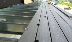 5 Elms Construction specializes in designing and building decks with composite decking materials such as Trex, Timbertech, Fiberon, Azek and Deckorators. Decking Material, Bend, Deck Builders, New Deck, Home Inc, Composite Decking, Stairs, Real Estate, Construction