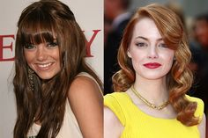 The Beauty Evolution of Emma Stone, from Bright Young Thing to Red Carpet Ace!!! :D <3