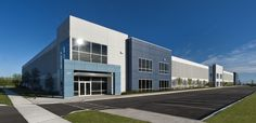 Harwood industrial building, designed by the #WareMalcomb #Toronto team. #design, #architecture