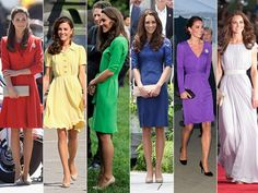 kate middleton can do no wrong.