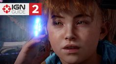Main Quest: Lessons of the Wild - Horizon Zero Dawn Walkthrough Aloy gets her first lesson on how to survive in the wilds. Learn how to craft arrows how to sneak and how to see machine trails.     For more on Horizon Zero Dawn check out our full wiki on IGN @ http://ift.tt/2mD10K5 February 28 2017 at 12:10AM  https://www.youtube.com/user/ScottDogGaming