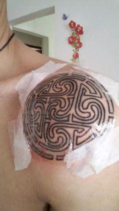 #tattoo #celta #celtic