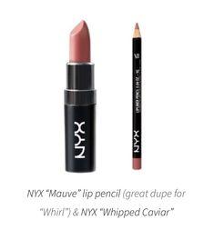 Lip Kylie combo