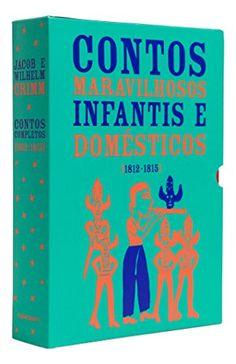 Contos Maravilhosos Infantis e Domésticos por Irmãos Grimm https://www.amazon.com.br/dp/8540509075/ref=cm_sw_r_pi_dp_44UcxbNPS1XKQ