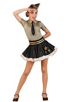 This is my costume!!!!!  Godatu - The New Name for Dance!!! www.godatu.com #godatu #dance