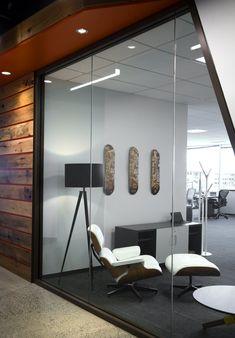 Microsoft Studio H Offices – Redmond