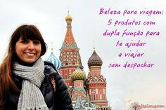 Beleza para viagem: 5 cosméticos dupla função para te ajudar a viajar mais leve   http://www.viajesim.com/depaysement/produtos-beleza-dupla-funcao-para-viajar-sem-despachar/