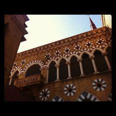 frere hall #karachi #pakistan #instagram