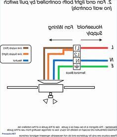 7 Pin Wiring Diagram Gm In 2020 Ceiling Fan Wiring Ceiling Fan Switch Light Switch Wiring