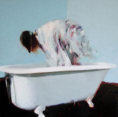 Oil. Alex Kanevsky