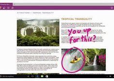 Revista El Cañero: Microsoft abandona tecnologías viejas en su navega...