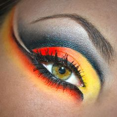 Love this for show make-up