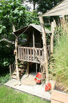 An alternative to the Summer House?!