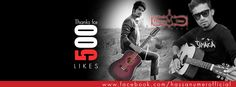 Hey all fans!! Thanks for your support for reaching 500+ Likes of Facebook =)