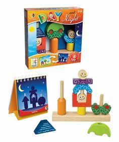 Smart Games - SG 013 FR - Jeu de réflexion et Logique - Jour et Nuit: Amazon 26€