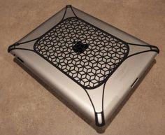 3D Printed iPad Sleeve