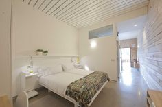 apartamentos-rurales-asturias-tierradelagua-PN de Redes Hostel, Bed, Interior, Furniture, Home Decor, Country Cottages, Terrace, House Decorations, Home