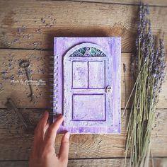 Mein Zauberland: Дверные блокноты