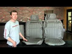 1994 - 1996 Chevrolet Impala SS - LeatherSeats.com Great place for replacement upholstery for the old school Impala SS