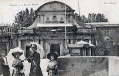 Pays Basque 1900: La porte de France à Bayonne
