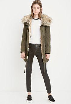 Jackets & Coats | WOMEN | Forever 21