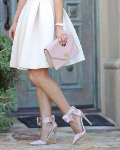 ASOS Embellished Collar Prom Dress - Stylish Petite