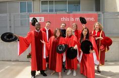 #Hats off at #Yorku's #2014 #convocation