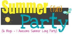 Summer Fun Carnival- full of great summer crafts, activities,  and ideas