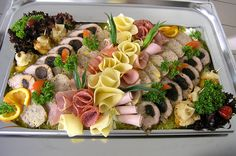 dekorowanie potraw - Szukaj w Google