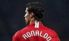 Cristiano Ronaldo keen on return to United