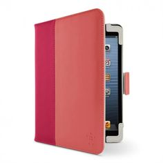 Belkin Classic Tab Cover with Stand for iPad mini-Pink $35.99 at zenwer.com