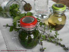 Dobrou chuť: Mátový extrakt