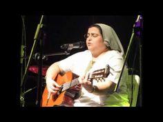 Orando con la Hermana Glenda: Ponernos como barro en manos de nuestro alfarero, Dios!