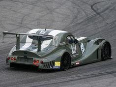 Morgan Aero 8 GT 2001-2006 Photo 02